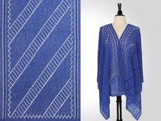 Steve rousseau designs yoan rectangular shawl knitting pattern steve rousseau designs walter rectangular shawl knitting pattern shibui knits pebble blueprint malvernweather Gallery