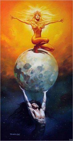 Fractal Enlightenment | Redefining the Sacred Masculine