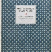This cookbook from Brooklyn's Mast Brothers Chocolate makes a great Father's Day Gift
