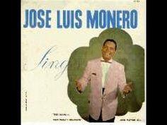 JOSE LUIS MONERO Y SU ORQUESTA   -  Flores Negras - YouTube