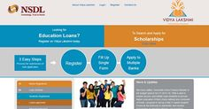 Gov. launches portal for students seeking education loans