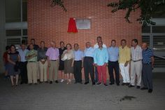 2014 - Homenaje a Francisco Ludeña