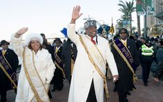Lundi Gras Festival | A New Orleans #NOLA Celebration during Mardi Gras Season http://nola.tw/5