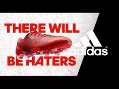 adidas Football - There Will Be Haters - http://www.theinspiration.com/2015/01/adidas-football-will-haters/