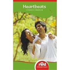 Image result for heart beats book by sandhya sridhar