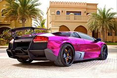 Now that's a hot car <3