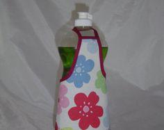 John Deere Dish Soap Bottle Apron Cover Staffer Sm by beeluckylady