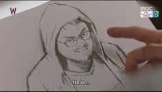 W sketch