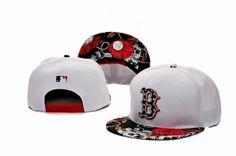 MLB-Boston Red Sox Snapback Hats 7422! Only $8.90USD
