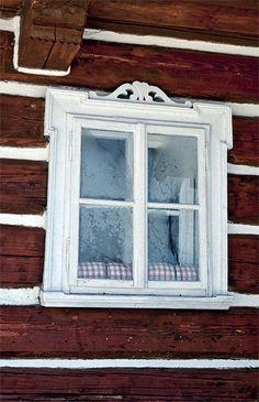 Krkonošská Poudačka | Chatař & Chalupář Windows, Ramen, Window