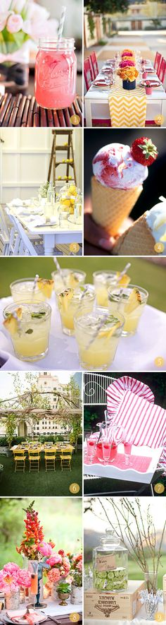Outdoor entertaining tips and ideas for summer- bring on the sun! - Dalani Home and Living UK Magazine
