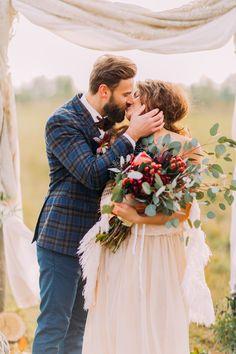 Die 20 schönsten Hochzeitssprüche für euer Fest