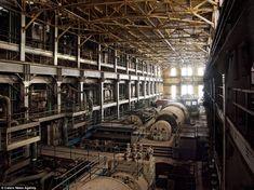 Frank R. Phillips Power Station, Philadelphia.