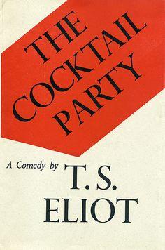 Vintage T.S.Eliot