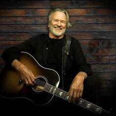 Lovin' Lyrics Music Promotions: KRIS KRISTOFFERSON TO BE HONORED AT ALL-STAR CONCE...