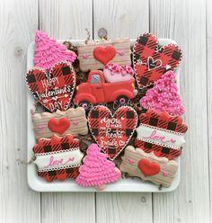 Rustic Valentine's