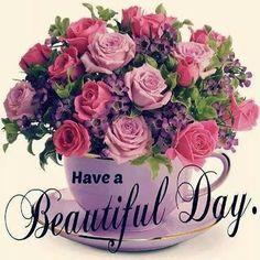 Beautiful day...Good Morning