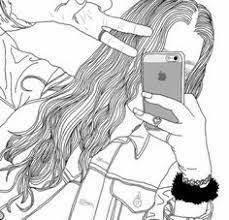 17 Melhores Imagens De Kawaii Menina Desenho Menina