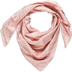 Pre-owned Cartier Floral Logo Print Scarf (3 360 UAH) ❤ liked on Polyvore featuring accessories, scarves, pink, print scarves, floral scarves, patterned scarves, pink scarves and floral print scarves