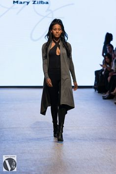 MZ by Lotusactiva | Vancouver Fashion Week SS15 | http://lotusactiva.com/product/kim-onezee/ | #vfw