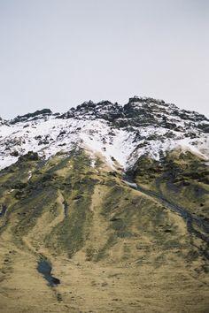Iceland- Part Two - Tec Petaja