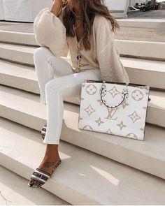 ❤️ Janina Pfau #louisvuitton #louisvuittoninternational #lvonthego #dior louis vuitton bag, chanel bag, gucci bag, hermes bag Source by modishtutto