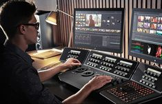 Everything you need to know about DaVinci Resolve 12 - No Film School