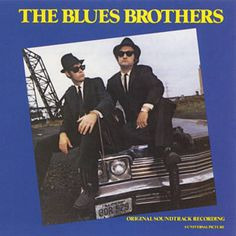 Peter Gunn Theme par The Blues Brothers identifié à l'aide de Shazam, écoutez: http://www.shazam.com/discover/track/5186588