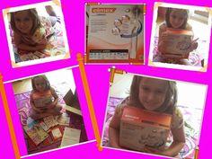 Alexdorolea2006: Wir Testen elmex® ProClinical A1500