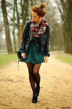 fall outfits for teen girls