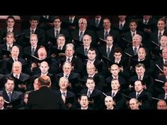 Have I Done Any Good in the World Today?  Mormon Tabernacle Choir