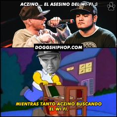 Mirá las mejores rimas de la batalla de Dtoke MC vs Aczino rap en:  https://www.youtube.com/watch?v=_QuRWjLNRYw