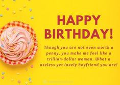 Short and Long Emotional Birthday Wishes for Boyfriend Messages For Him, Text Messages, Happy Birthday Text Message, Text Message Quotes, Birthday Wishes For Boyfriend, Quotes For Him, Feelings, Text Messaging, Texting