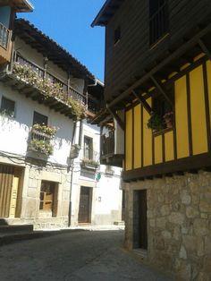 Villanueva de la Vera. Cáceres.