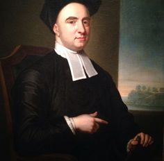 """George Berkeley, Irish philosopher whose primary achievement was the advancement of a theory he called """"immaterialism""""  This theory denies the existence of material substance and instead contends that familiar objects like tables and chairs are only ideas in the minds of perceivers and cannot exist without being perceived. Berkeley is also known for his critique of abstraction, an important premise in his argument for immaterialism. The Course Of Empire, George Berkeley, Philosophical Questions, Great Philosophers, National Portrait Gallery, Theory, Philosophy, Books To Read, Irish"""