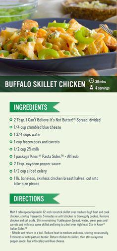 108 Best Knorr Recipes Images On Pinterest Dinner