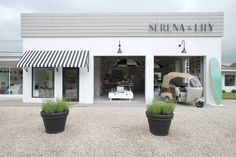 Serena & Lily's new Beach Market shop