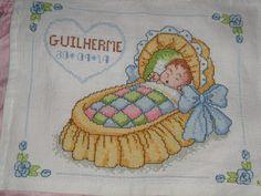 O bébé Gui - 30€