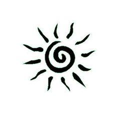 Geometric Tattoo – Pochoir soleil pour tatouage temporaire Unik tattoo nice Geometric Tattoo – Sun stencil for temporary tattoo Unik tattoo Sun Tattoo Tribal, Sun Tattoo Small, Small Tattoos, Tattoos For Guys, Hippie Sun Tattoo, Inner Wrist Tattoos, Sun Tattoo Designs, Tattoo Sleeve Designs, Sleeve Tattoos