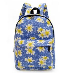 Various Printed Backpack-FREE Shipping with 3 or MORE!