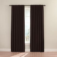 Eclipse Fresno Blackout Window Curtain Panel Panels, Drapes ... Eclipse Fresno Blackout Window Curtain Panel Panels, Drapes ... - Find more about eclipse blackout curtains at http://www.lnt.com/product/panels-drapes-curtains/761770-719/fresno-blackout-window-curtain-panel.html