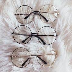 Brandoswifeey Óculos Harry Potter, Óculos Redondos, Armações De Óculos,  Roupas Chique, 3ca11584de