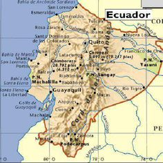 Ecuador Places To Travel, Places To Visit, South America, Latin America, Equador, Family Roots, Galapagos Islands, Quites, Geography