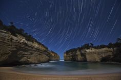Loch Ard Gorge by Peter Cannon
