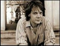 Dave Pirner of Soul Asylum - my favorite musical artist ever. Nobody writes lyrics that speak to me more. The man is genius. Genius. I love him.