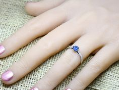 tanzanite sterling silver - Google Search