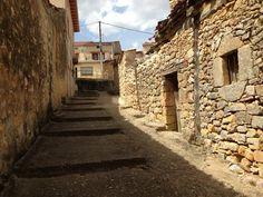 La web de Moral de Hornuez (Segovia) remonta sus orígenes al siglo XIII http://revcyl.com/www/index.php/cultura-y-turismo/item/5731-la-web-de-moral-