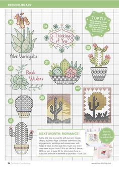 Alphabet with tea cups and teapots - free cross stitch patterns crochet knitting amigurumi Cross Stitch Boards, Cross Stitch Bookmarks, Mini Cross Stitch, Cross Stitch Alphabet, Cross Stitch Flowers, Cactus Cross Stitch, Cross Stitching, Cross Stitch Embroidery, Cross Stitch Designs