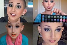 Talia Joy Castellano Was an Inspiration for Children With Cancer - Newsweek and The Daily Beast