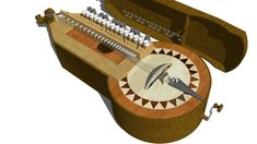 Hurdy Gurdy, Man Band, Music Instruments, Design, Guitar Building, Guitars, Musik, Musical Instruments